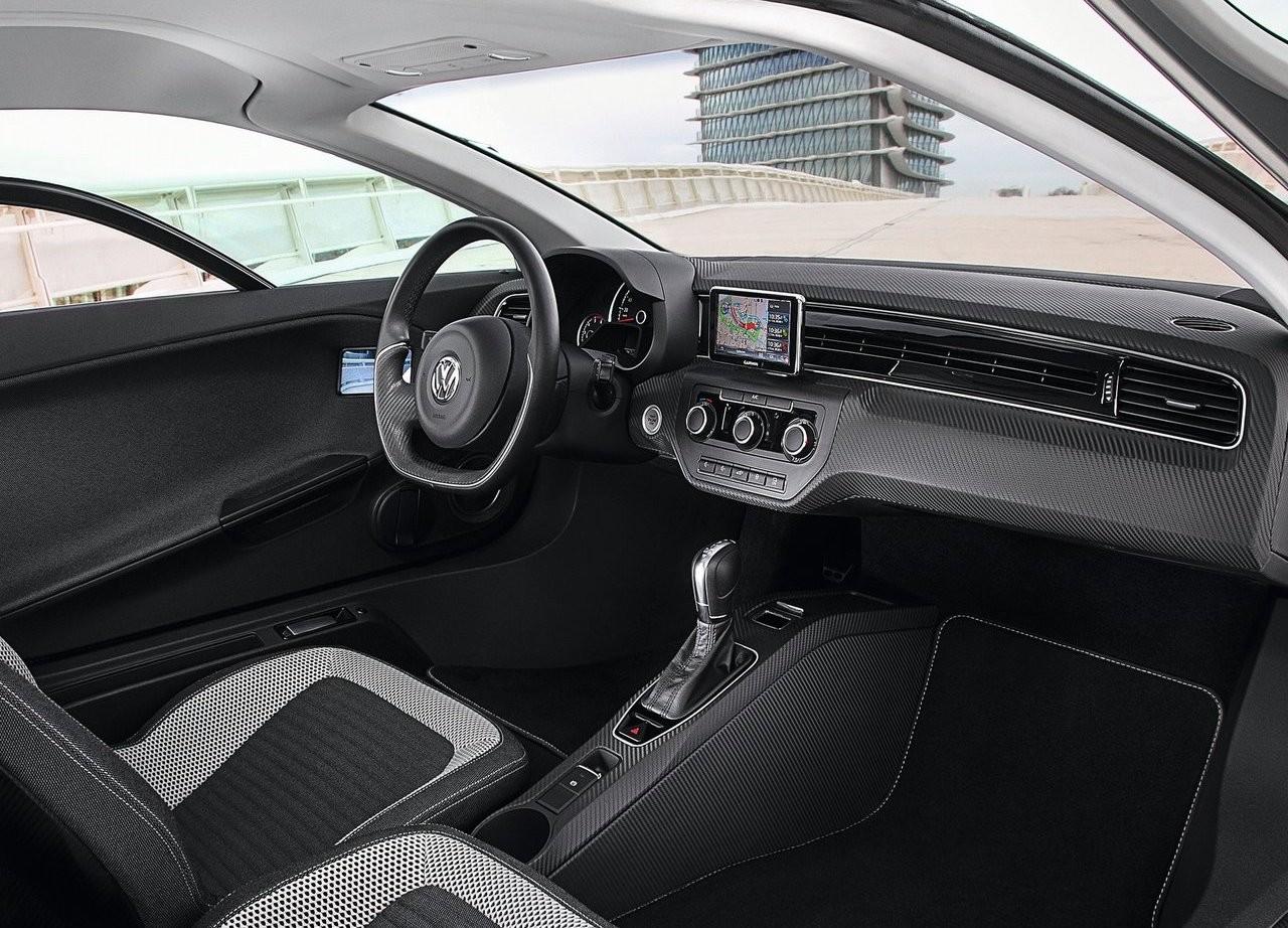 Foto de Volkswagen XL1 (15/19)