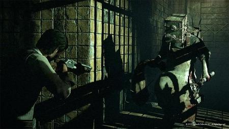 Revelados los requisitos para PC de The Evil Within