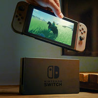 Informe de la FCC indica que la batería de la Nintendo Switch será no removible