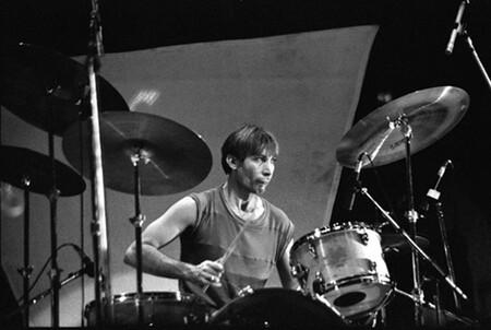 Watch Charlie Watts Explain His Unique Rolling Stones Drum Sound
