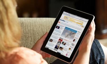 IDC: Las ventas de tablets a la baja durante el 2014, Apple también sufre