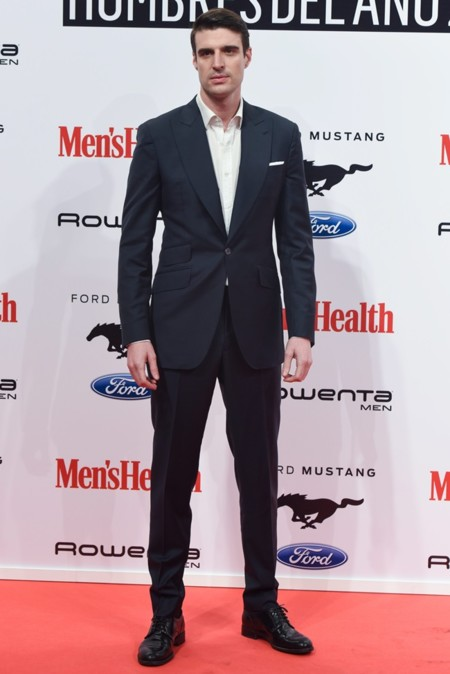 Premios Mens Health 12