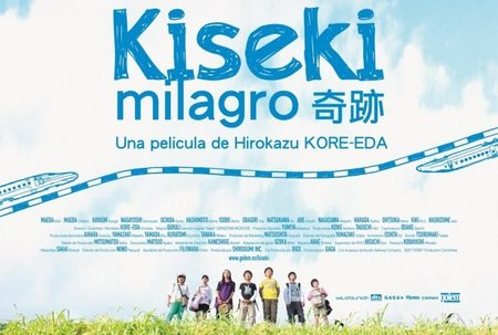 'Kiseki (Milagro)', la naturalidad de Kore-eda