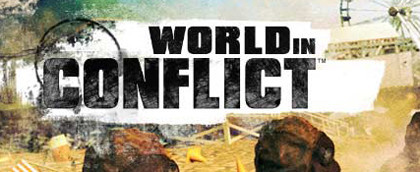 Xbox 360 podría recibir World in Conflict