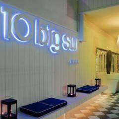 Foto 8 de 9 de la galería h10-big-sur en Trendencias Lifestyle