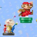 Los amiibo vuelven a ser los reyes de los resultados financieros de Nintendo