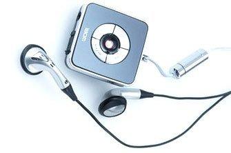 iBOM, alternativa al iPod Shuffle