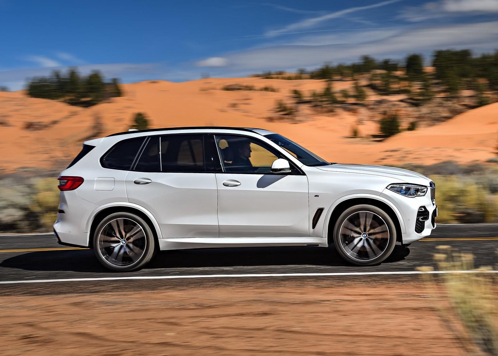 Foto de BMW X5 2019 (18/43)