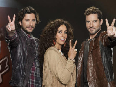 Telecinco mueve ficha y estrena 'La Voz Kids' el lunes 7
