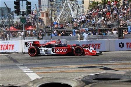 La IndyCar tendrá dos campeones más a partir de esta temporada
