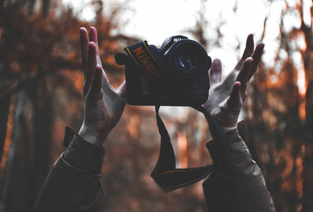Juegos Practicar Fotografia Potenciar Creatividad