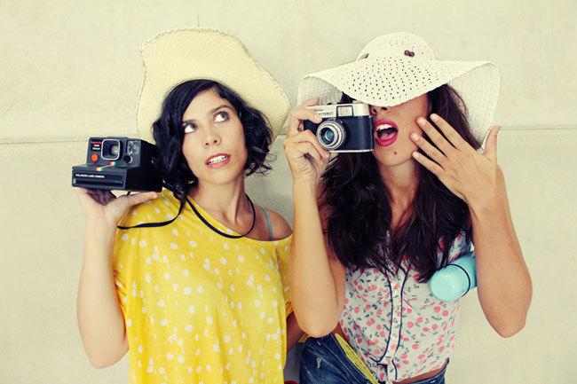 El turismo, ¡qué gran invento!, por Lu Muñoz