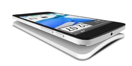 ZTE Grand S Ext, filtrado el smartphone con diseño premium de ZTE