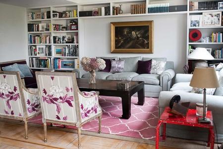 Nuevas tendencias en alfombras Dhurrie y nueve combinaciones irresistibles