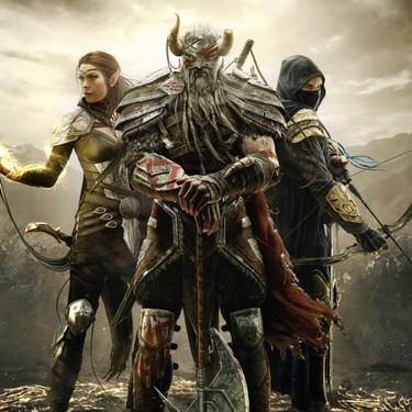 The Elder Scrolls Online, Injustice 2 y más juegos gratis para este fin de semana junto con otras 30 ofertas que debes aprovechar