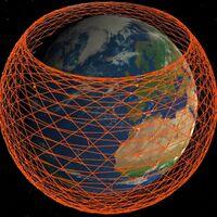 Los satélites de Starlink siguen siendo un problema para los descubrimientos astronómicos