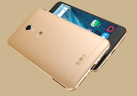 ZTE Blade V7 y Blade V7 Lite, desdoblamiento con buen diseño y Android 6.0 Marshmallow