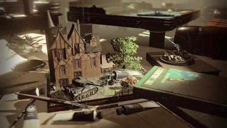 Toy Soldiers 2 es una realidad. El mítico juego de soldaditos volverá con un modo creación y tropas de la Segunda Guerra Mundial