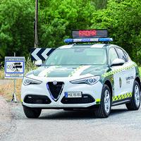 Ojo con las multas si viajas en coche este verano: la DGT recuerda dónde están los radares instalados