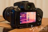 Canon 60D y Sony A55, dos formas de ver el vídeo en las réflex