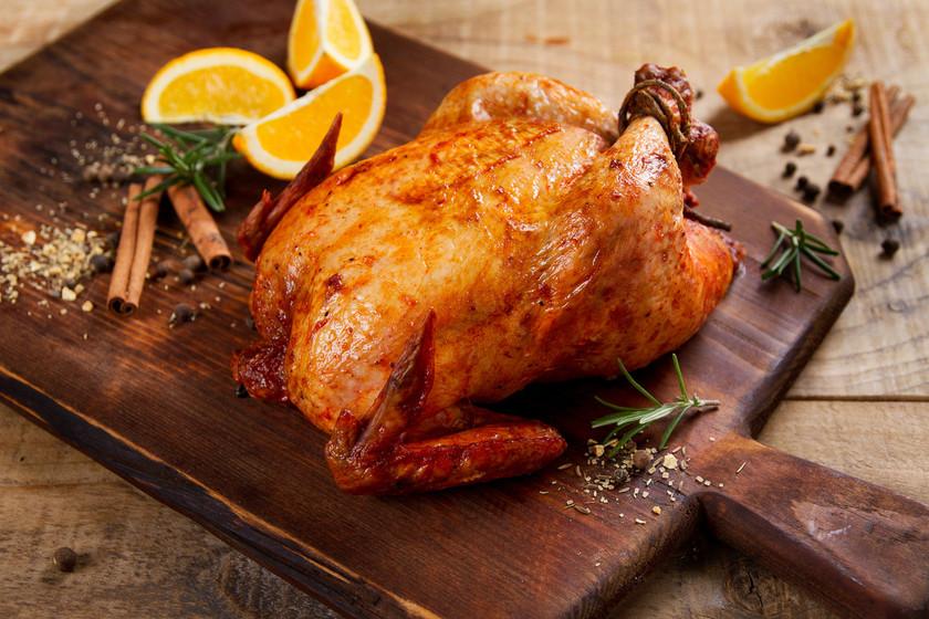Los ocho errores que ya no cometo al hacer pollo asado (y tres trucos de chef para que quede perfecto)