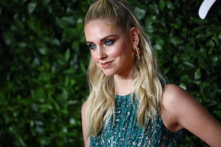 El impresionante maquillaje de Chiara Ferragni, el no makeup de Irina Shayk... y mucho más de la alfombra roja de los British Fashion Awards 2019