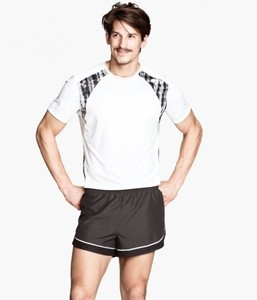H&M y sus looks para salir a correr este verano con... ¿estilo?