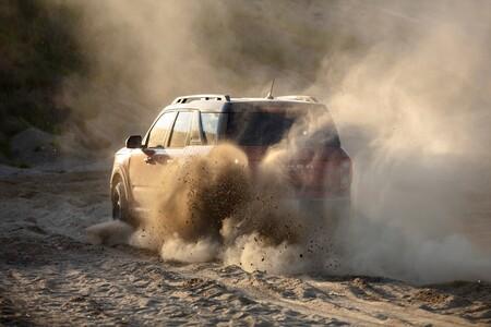 Ford Bronco Sport Precio Mexico 19