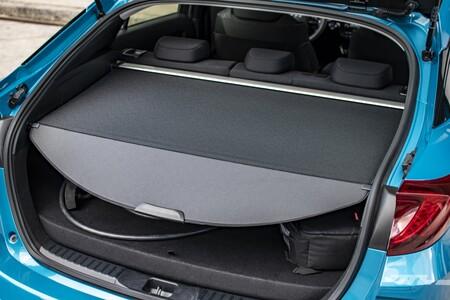 Toyota Prius Plug In 2021 Prueba 035