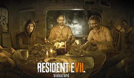Siete motivos para tener fe en Resident Evil 7