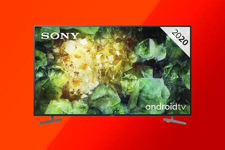 Sony Kd 65xh8196pbaep 2020