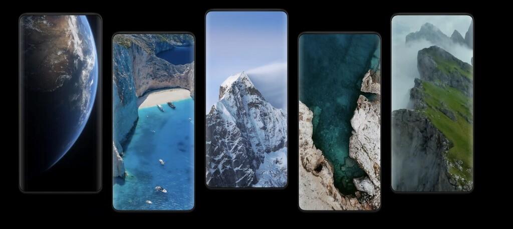 MIUI 12.5: todas las novedades y qué móviles Xiaomi actualizarán