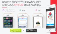 My.com, la cuenta de correo sin contraseña que sólo podrás usar desde tu teléfono