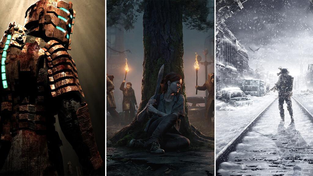 Desde la actualidad hasta el año 3020: estos son los futuros que nos plantean los videojuegos en cada uno de sus mundos