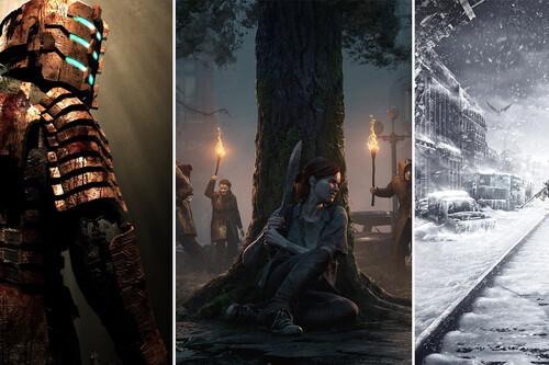 Desde el 2021 hasta el año 3020: estos son los futuros que nos plantean los videojuegos en cada uno de sus mundos