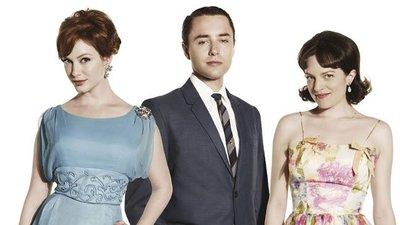 Emmys 2010: Mejor actor y actriz secundarios de Drama