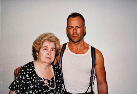 Cuando tus fotografías privadas llegan a las redes sociales: el álbum de Maria Snoeys-Lagler y su pasión por el cine