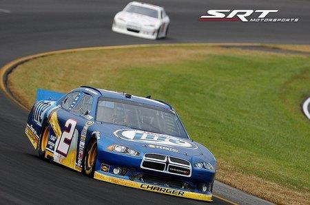 Dodge abandonará la NASCAR a final de la temporada