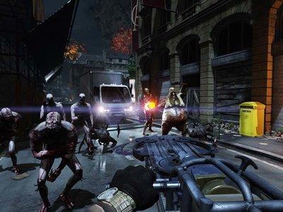 Killing Floor 2 inicia beta abierta y se muestran las mejoras en el PS4 Pro