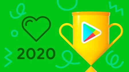 Mejores Aplicaciones 2020 Google Play