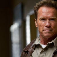 Arnold Schwarzenegger se vengará de un controlador aéreo en '478'