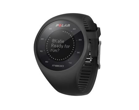 Reloj deportivo Polar M200, con GPS y pulsómetro, por sólo 69,99 euros y envío gratis