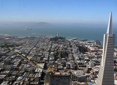 Las mejores vistas de San Francisco