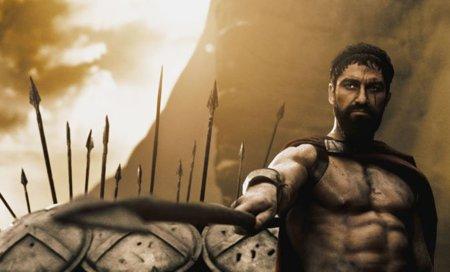 En busca del cuerpo espartano: rutina (I)