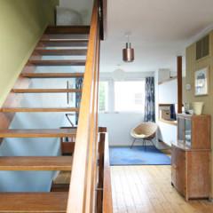 Foto 10 de 13 de la galería casas-que-inspiran-vivir-en-los-60 en Decoesfera