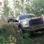 Forza Horizon 3 recibe un gran parche para arreglar los fallos que presenta la versión para PC