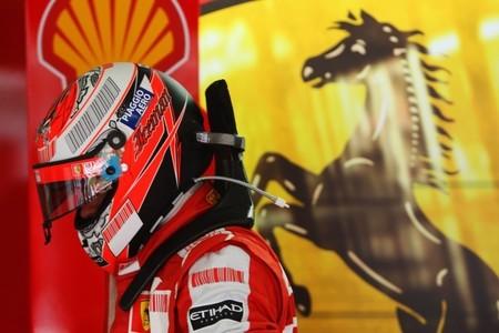 Oficial: Kimi Räikkönen nuevo piloto de Ferrari para 2014 y 2015