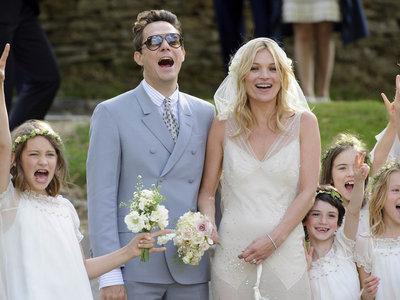 11 vestidos blancos y de grandes marcas con los que serás la novia más guapa de tu generación
