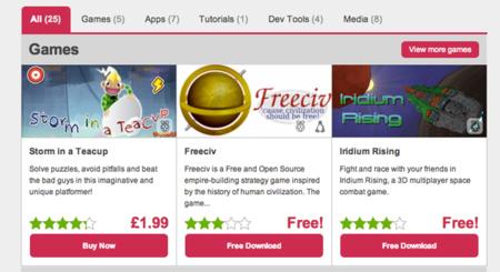 Raspberry Pi ya tiene tienda de aplicaciones: Pi Store