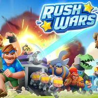 Cómo descargar 'Rush Wars' en Android antes de su lanzamiento oficial